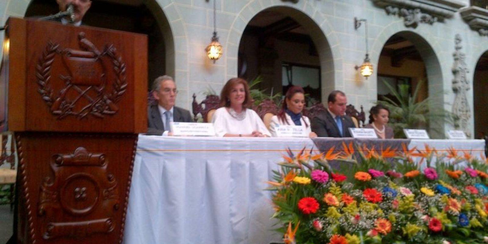 La alcaldesa de Madrid, Ana Botella. Foto:Publinews