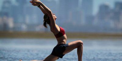 Practica la conciencia plena Foto:Getty Images