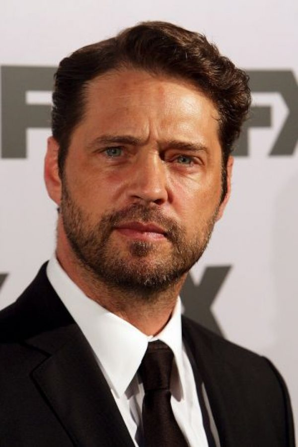 Jason Priestley en 2012 Foto:Getty Images