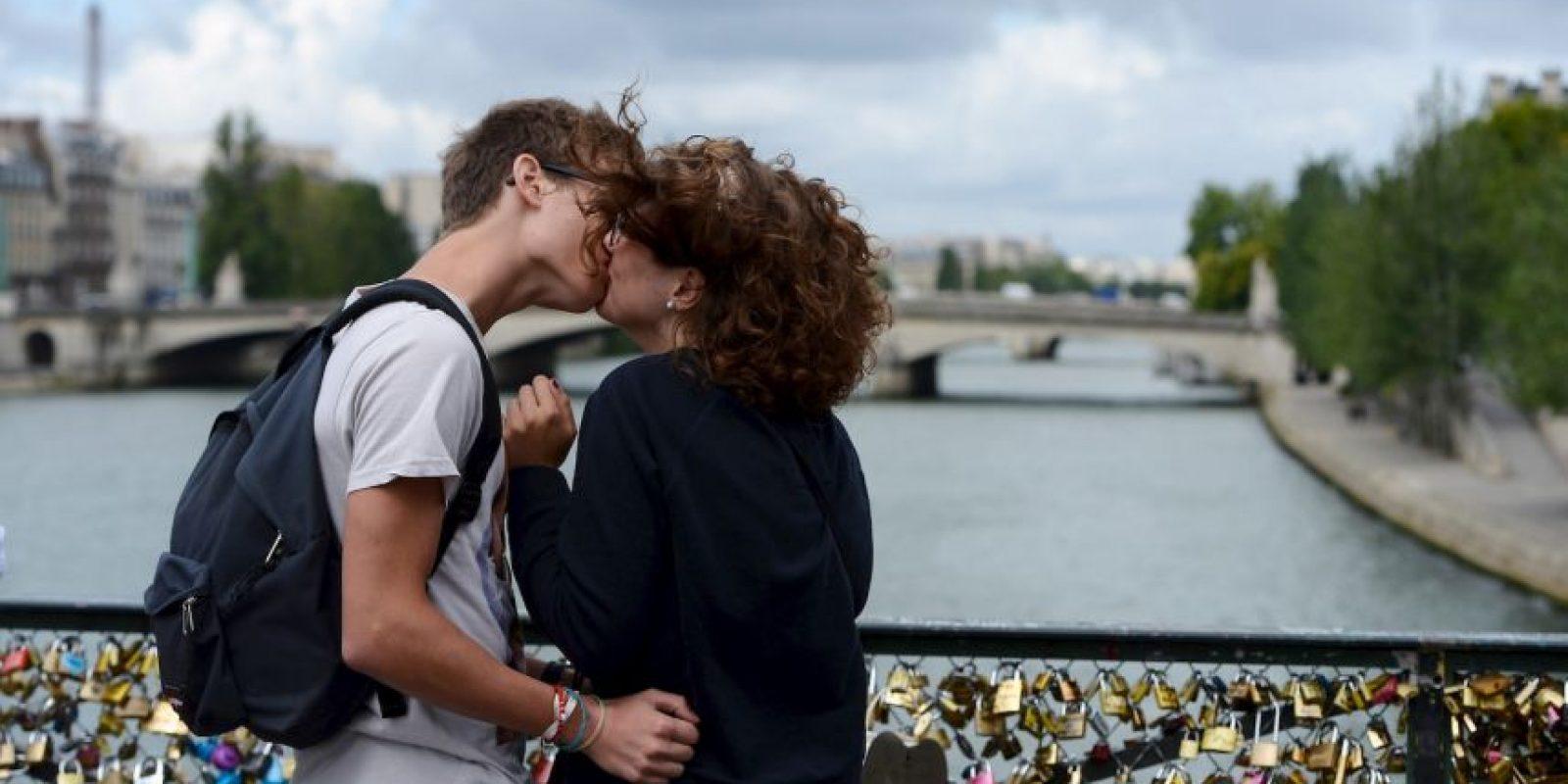 6. Sexo oral con efecto refrescante Foto:Getty Images