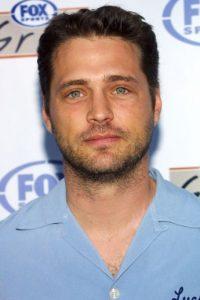 Jason Priestley en 2003 Foto:Getty Images