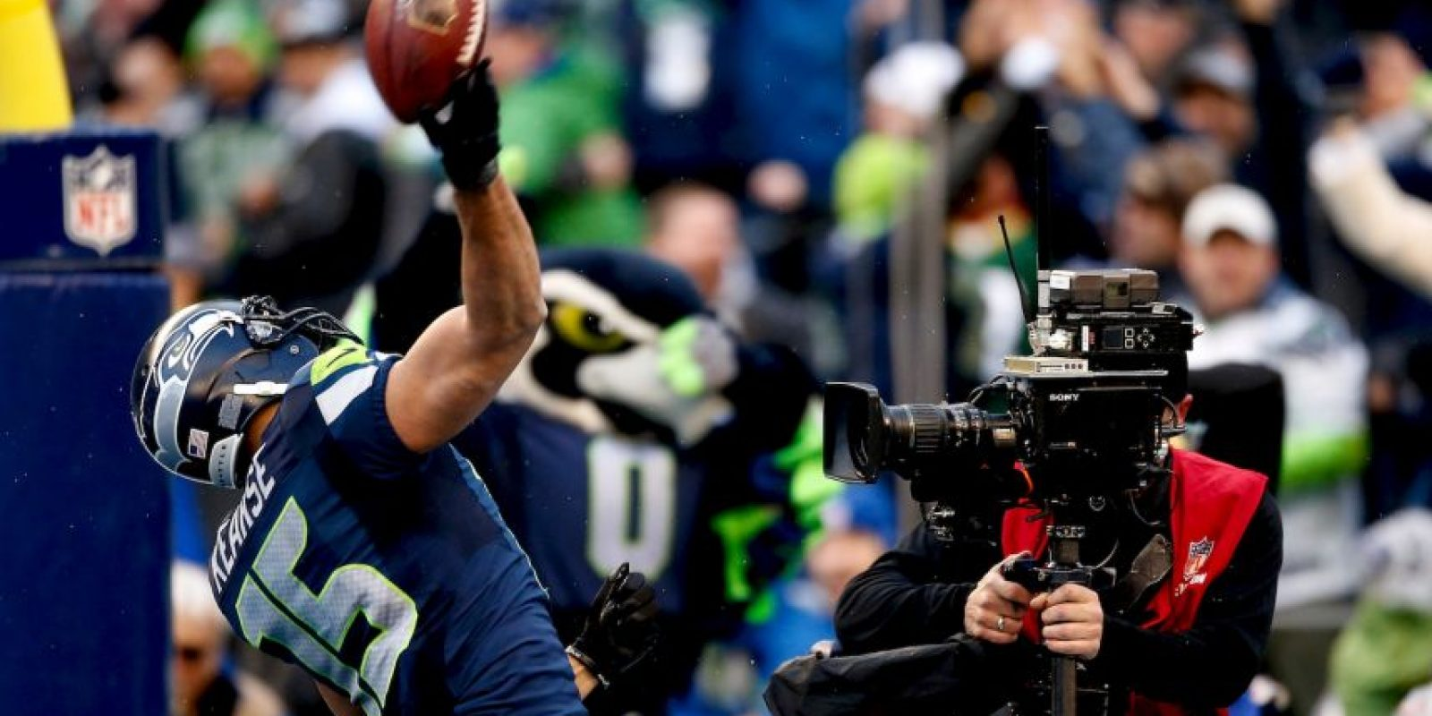 Enfrentarán en la final a los Seattle Seahawks Foto: Getty