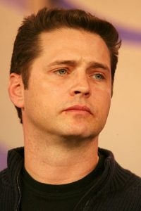Jason Priestley en 2006 Foto:Getty Images