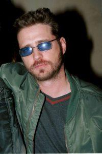 Jason Priestley en 2001 Foto:Getty Images