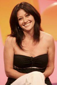 Shannen Doherty en 2006 Foto:Getty Images
