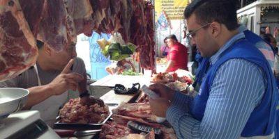 """PDH: """"La carne que cuesta Q28 es de baja calidad"""""""
