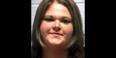 Amber Marshall, de 23 años, fue acusada de tener contacto sexual con varios estudiantes menores de 16 años Foto:wnd.com