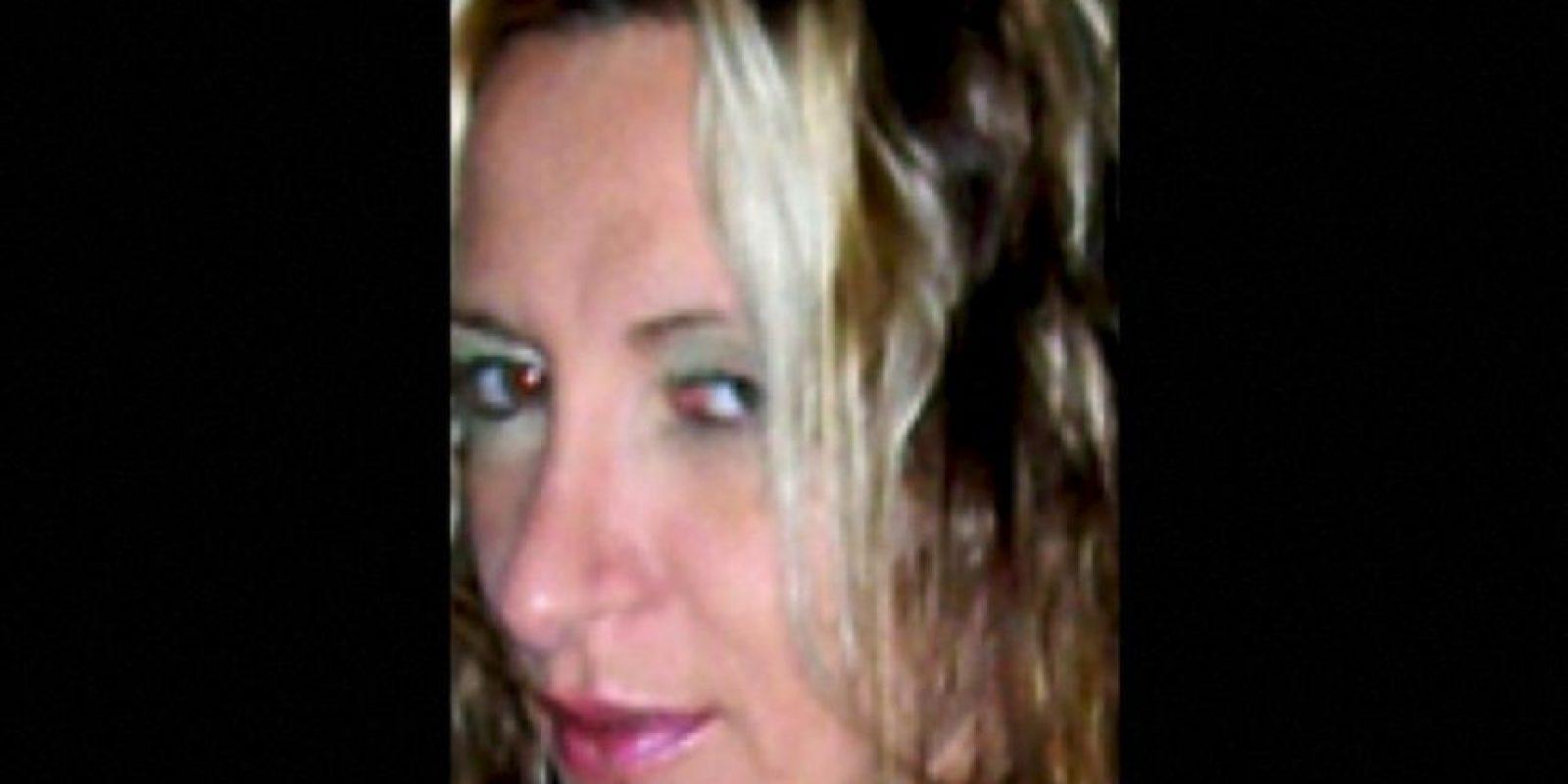 Abbie Jane Swogger, de 34 años, fue acusada de organizar una fiesta sexual con sus alumnos y alumnas de 15 años Foto:wnd.com