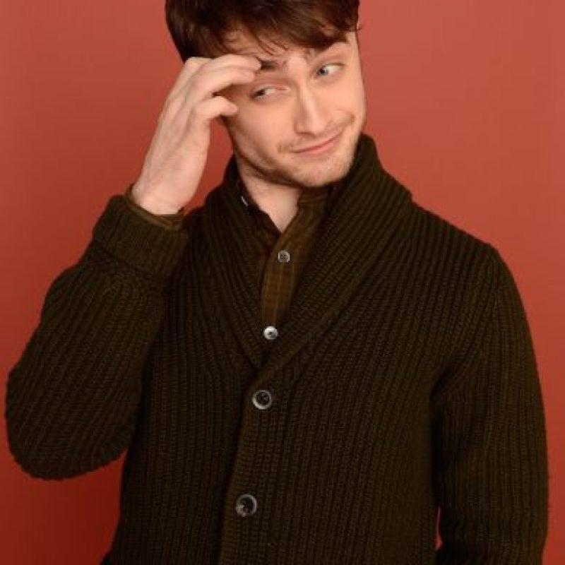 En 2012 confesó tener problemas con el alcohol. Foto:Getty Images