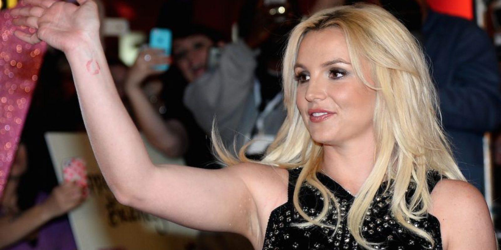 La familia de Sundahl reveló que Britney y John mantenían una amistad. Foto:Getty Images