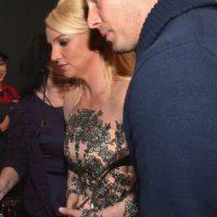 """Una fuente cercana a la cantante le confesó al sitio Daily Mirror que Britney lo consideraba """"un hombre encantador"""". Foto:Getty Images"""