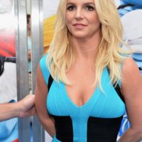 Sin embargo, ahora Britney sale con el guionista Charlie Ebersol Foto:Getty Images