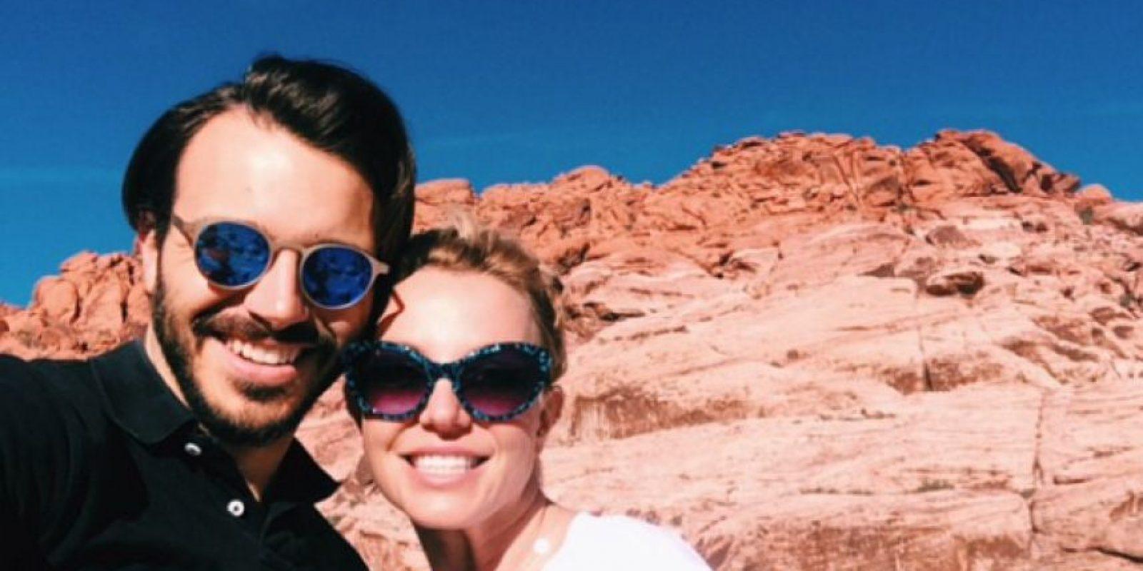 Foto:Instagram/Britney Spears