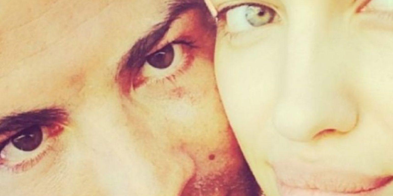 La última foto de Irina y Cristiano en el Instagram de la modelo es del 6 de julio de 2014. Foto:instagram.com/irinashayk