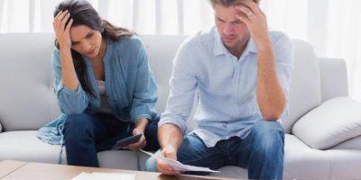 Los 8 errores que te ayudan a perder dinero