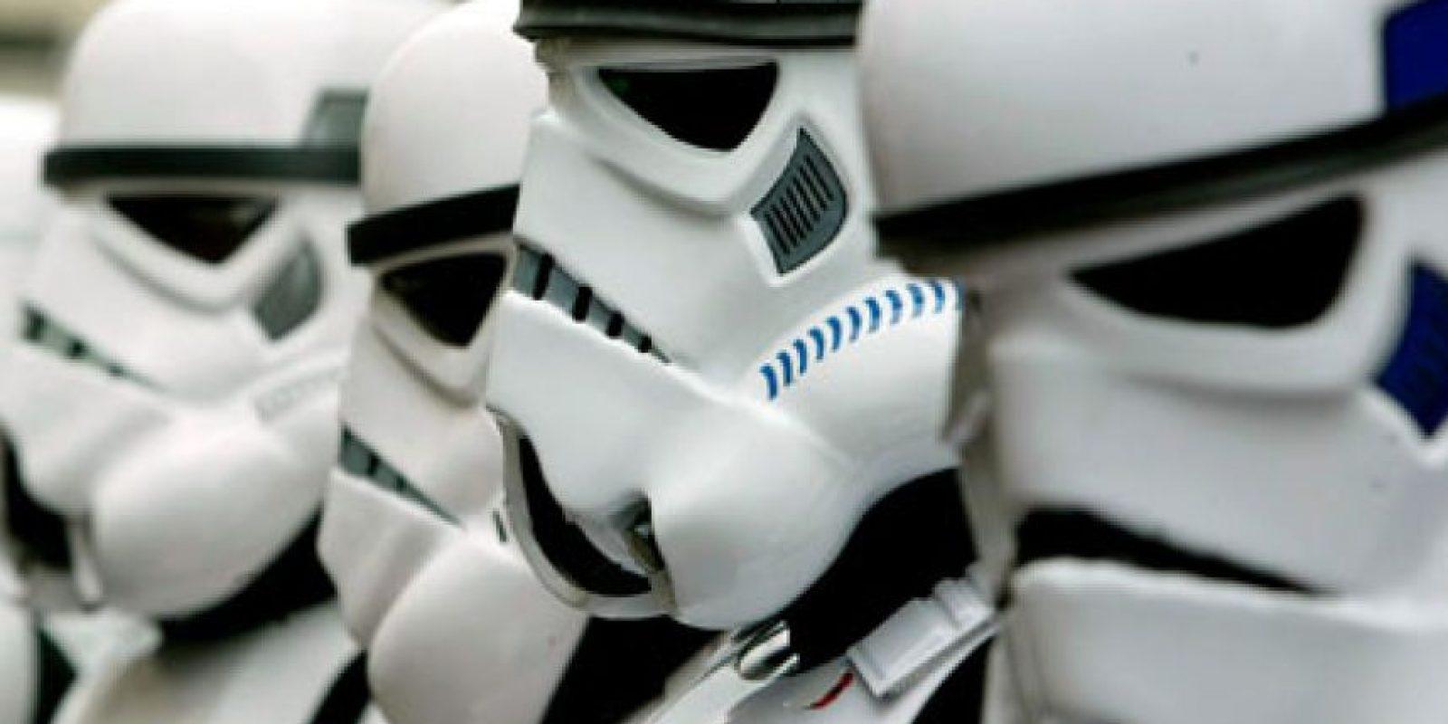 """Los rumores en torno a lo que ofrecerá """"The Force Awakens"""", el Episodio VII de la saga """"Star Wars"""" continúan."""