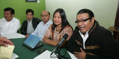 Observatorio pide mayor inclusión de indígenas en cargos públicos