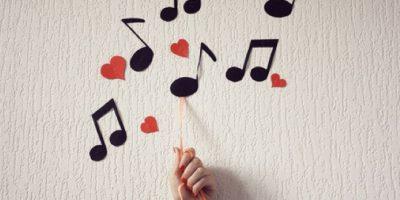 4. Hacer el amor con las canciones que consideren más especiales. Foto:Tumblr.com/Tagged-amor-sexo