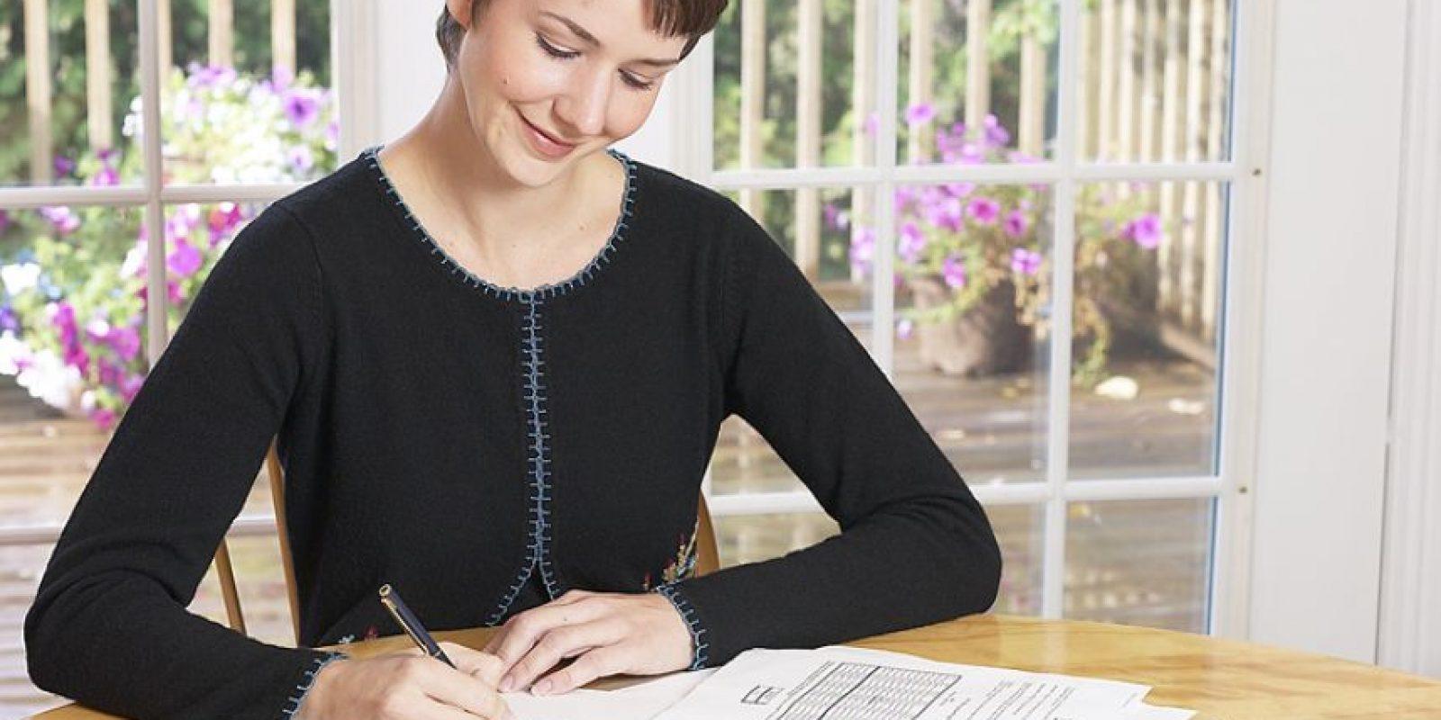 Si tienes deudas, reestructura tus gastos. Foto:Clipart