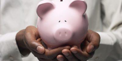 El ahorro es también vital para lograr ciertas cosas. Foto:Clipart