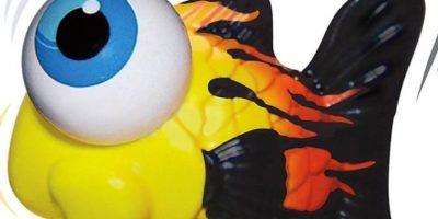 """Lo mismo con """"I Rub My Fishie"""" Foto:eBay"""