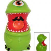 """Este adorable extraterrestre es un vibrador. Se llama """"Man Eaters"""" Foto:BigSeazeToys"""