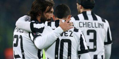 """""""Saben lo mucho que aprecio siempre la suerte del Brescia, estoy sufriendo por el club que me ha visto crecer"""", indicó el italiano Foto:Getty"""