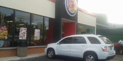 Burguer King abre un nuevo restaurante en la zona 10