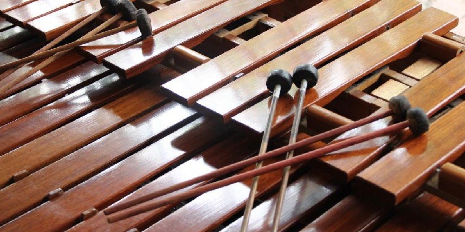 El 12 de febrero la OEA nombrará a la marimba como patrimonio de las Américas Foto:Archivo