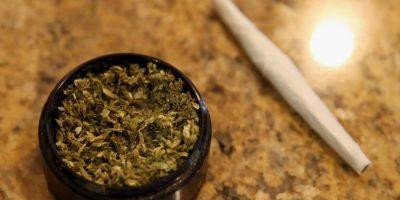 3. El abuso de marihuana puede dañar el centro de placer del cerebro Foto:Getty Images