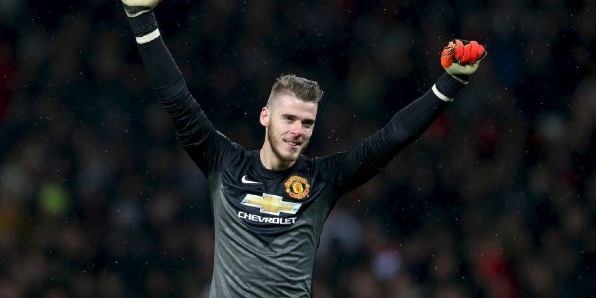 Manchester United frena la salida de su portero al Real Madrid