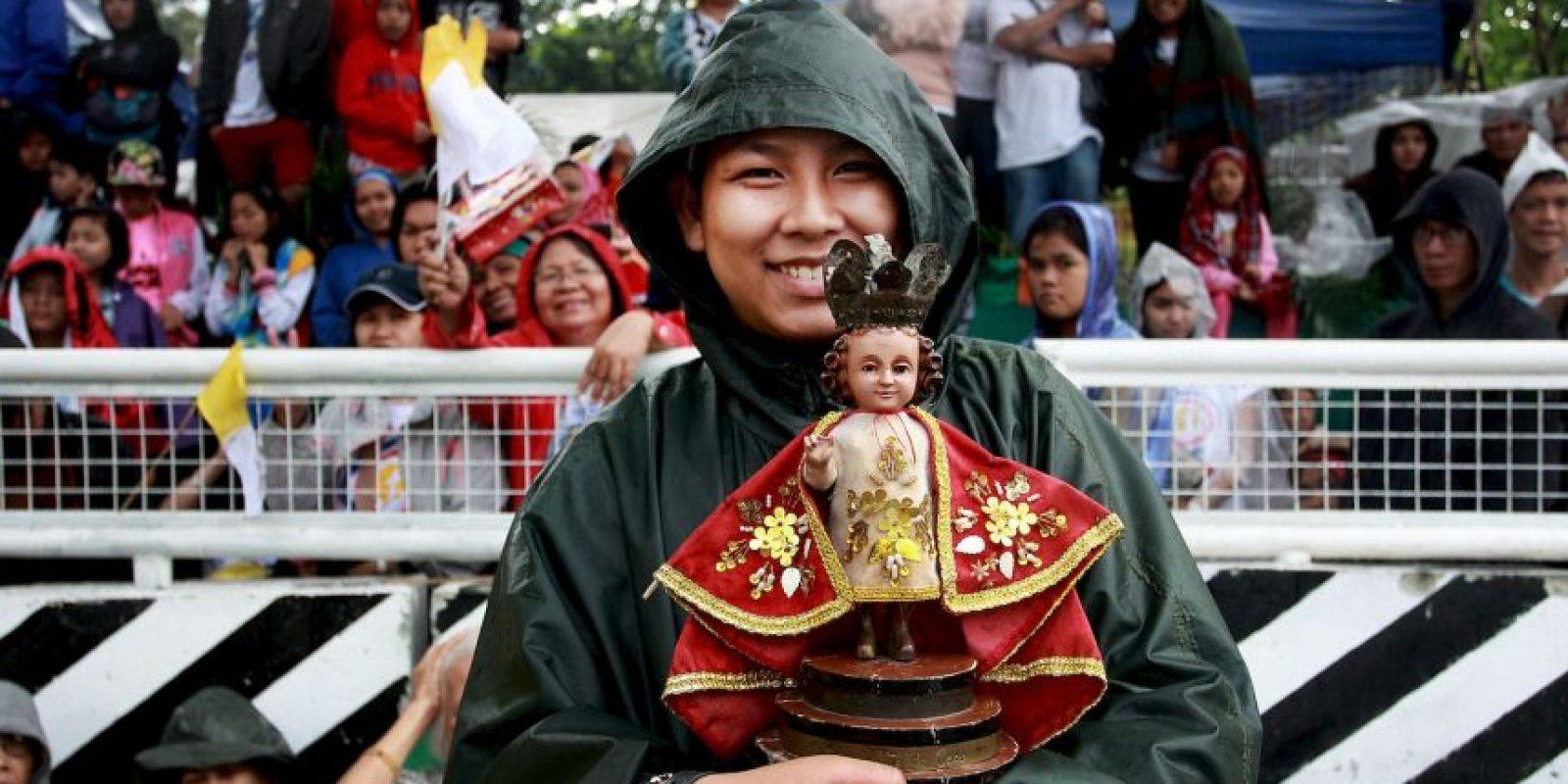 """5. """"Yo no quise ser Papa"""" Foto:Getty Images"""
