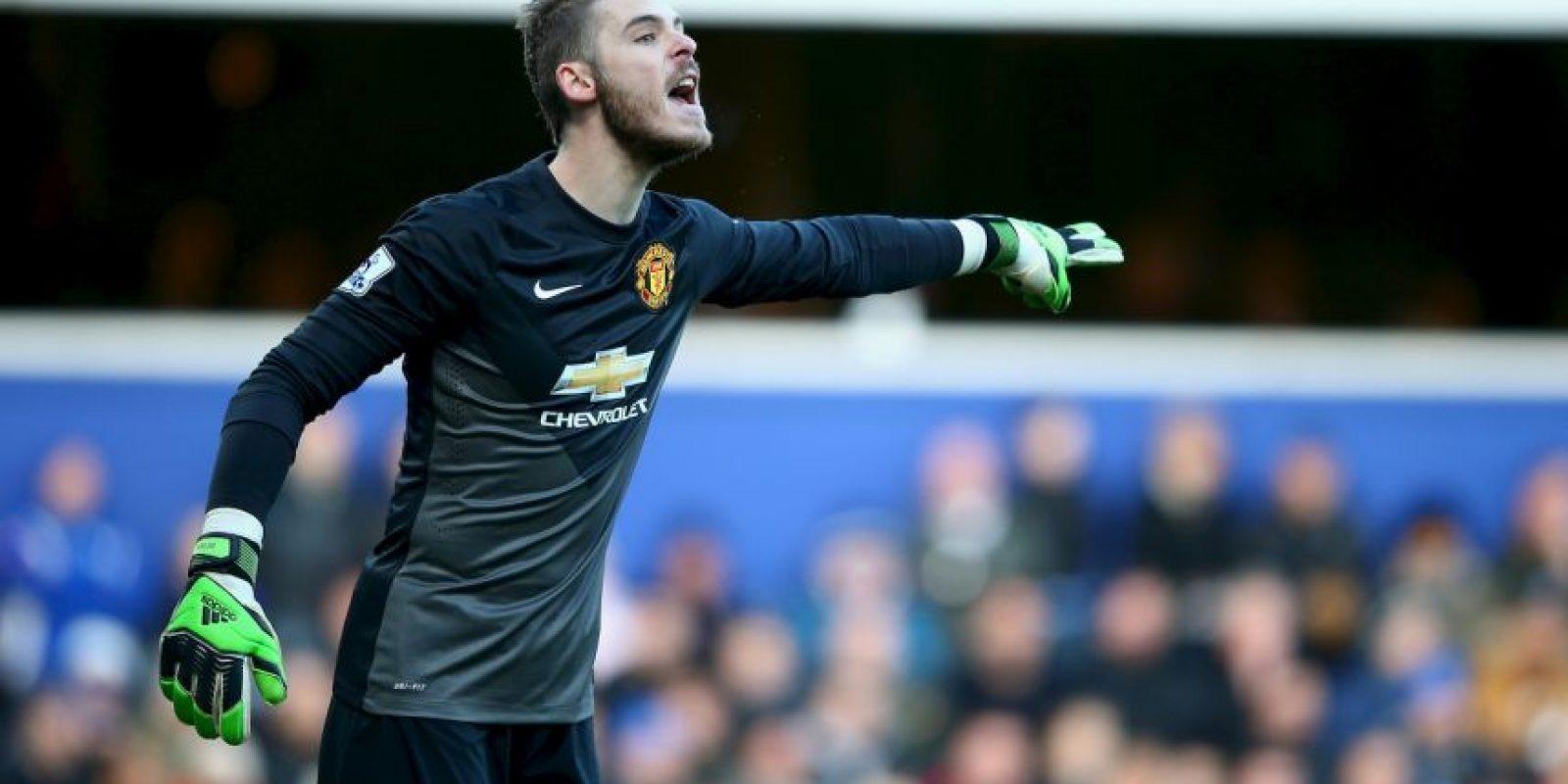 Manchester United lo cotiza en 65 millones de euros Foto:Getty