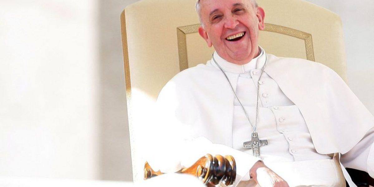 13 frases del Papa Francisco con las que ha sorprendido al mundo