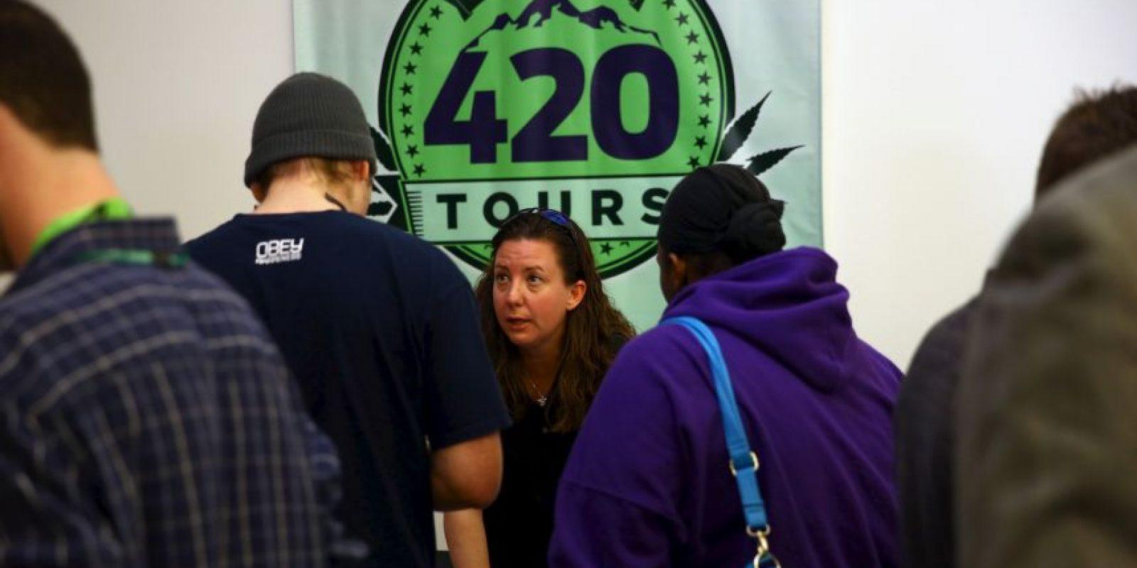 Colorado introdujo nuevas leyes sobre el envasado Foto:Getty Images