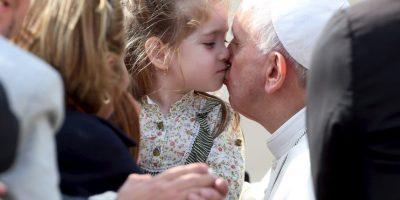 """11. """"Matar en nombre de Dios es una aberración"""" Foto:Getty Images"""