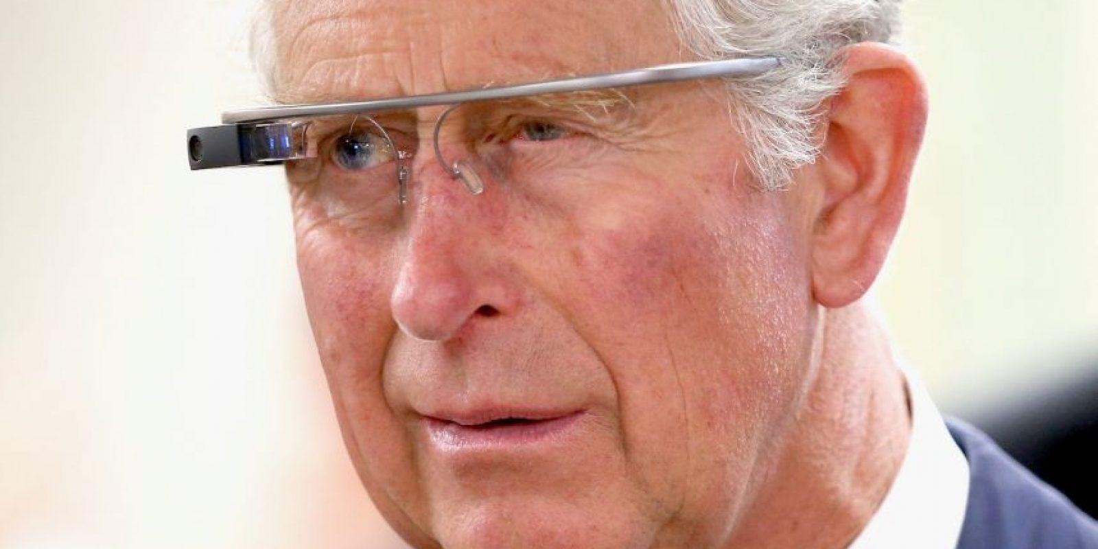 El Príncipe Carlos fue uno de ellos. Foto:Getty Images