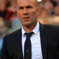 Zinedine Zidane Foto: Getty
