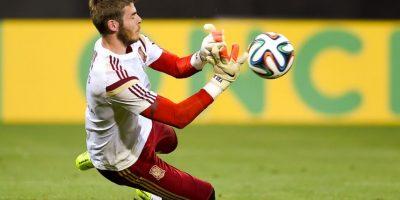 Forma parte de la Selección de España Foto:Getty