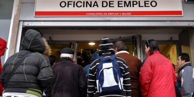 13. Si se queda sin empleo, no deje pasar mucho tiempo sin reanudar la búsqueda. Foto:Getty Images
