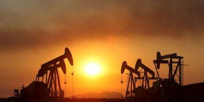 1. La baja del petróleo no ha ayudado a repuntar la economía. Foto:Getty