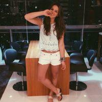 Bruna Marquezine Foto:Instagram: @brumarquezine