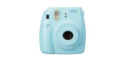 Se trata de una cámara de 116*118.3*68.2 mm con 307 gramos de peso que obtiene fotos en cuatro diferentes ajustes de brillo. Foto:Fujifilm