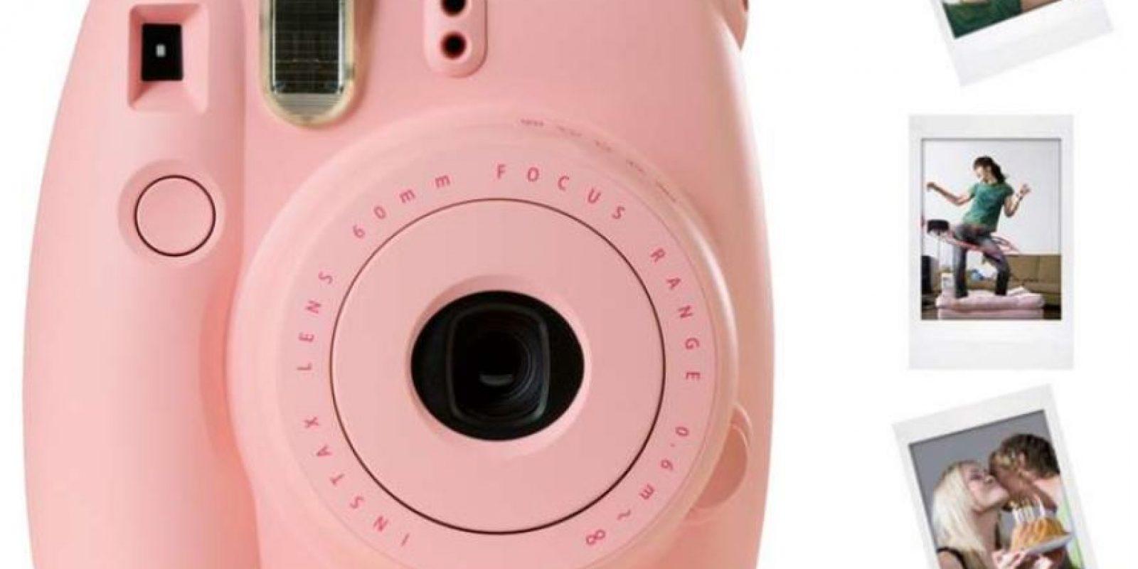instax mini 8 Foto:Fujifilm