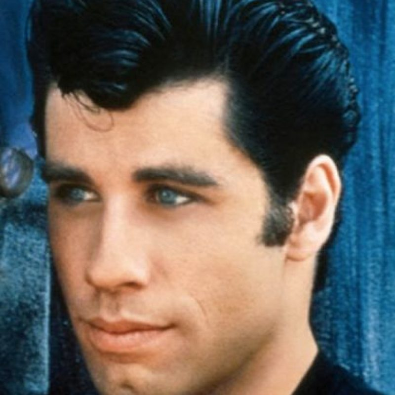 """Danny Zuko"" Foto: Facebook ""Grease"""