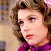 """Dinah Manoff"" Foto:Paramount Pictures"