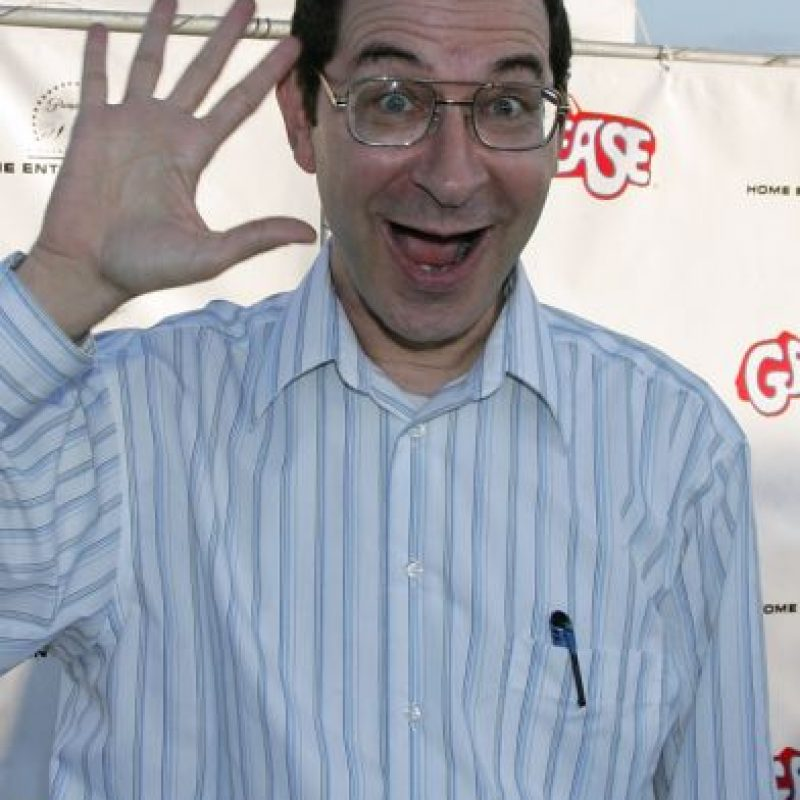 Eddie Deezen Foto: Getty Images