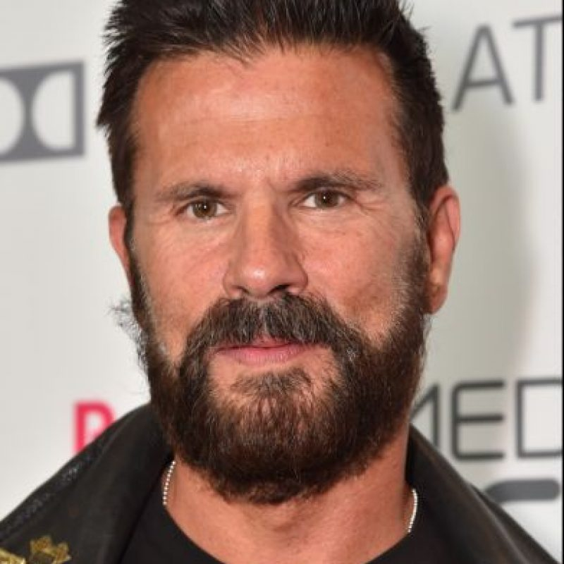 Lorenzo Lamas Foto: Getty Images