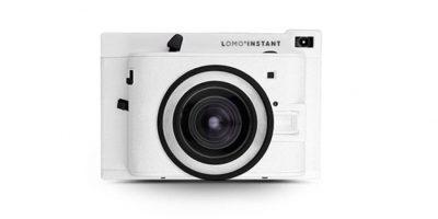 Financiada a través de Kickstarter, llamó la atención por ser una cámara reflex de 35mm que incluye distintos tipos de filtros como si se trata de Instagram. Cuenta con diversas opciones para tomar fotografías con diversos lentes, además de poder controlar el nivel de exposición, el flash, los filtros, entre otras cosas. Foto:lomography.com