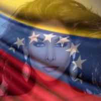 Miss Venezuela Foto:Whosay/Dayana Mendoza